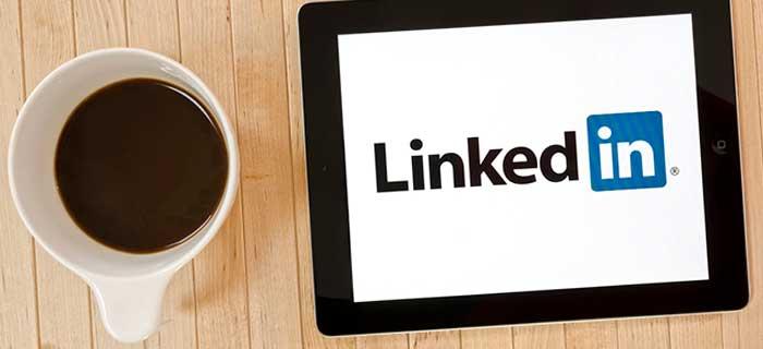 5 måder at undgå at være pinlig på LinkedIn