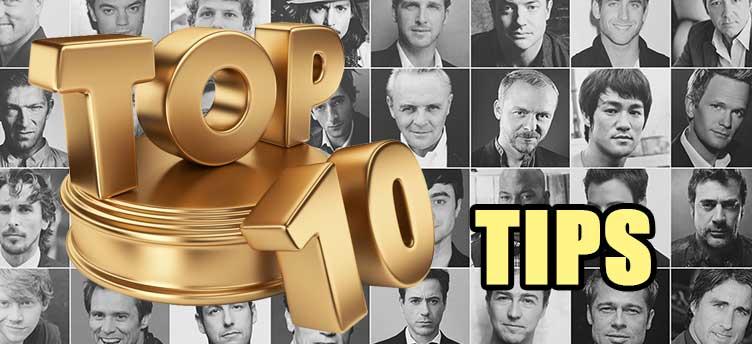 Mine 10 bedste tips til iværksættere og selvstændige